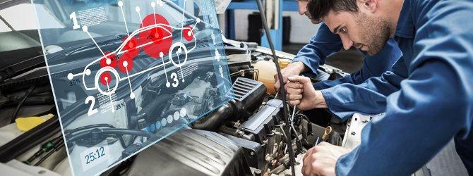 Effettua il tuo tagliando auto a Lucca e provincia da Audi Center Terigi.