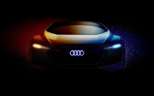 audi concept car guida autonoma