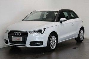 Audi A1 km 0